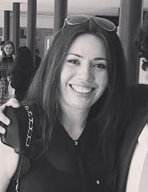 Maria Eugenia Vargas